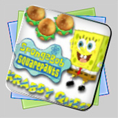 SpongeBob SquarePants Krabby Quest игра