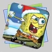 SpongeBob SquarePants Merry Mayhem игра
