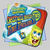 SpongeBob SquarePants Obstacle Odyssey 2 игра