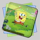 SpongeBob's Jellyfishin' Mission игра