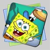 SpongeBob SquarePants: Pizza Toss игра