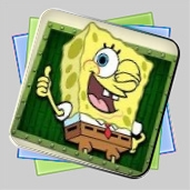 SpongeBob And The Treasure игра
