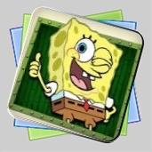 SpongeBob And The Treasure игра