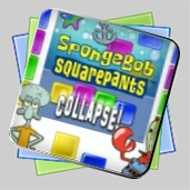 Spongebob Collapse игра