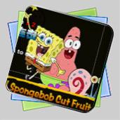 Spongebob Cut Fruit игра