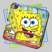 SpongeBob Road игра