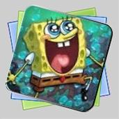SpongeBob SquarePants Coral Climb игра