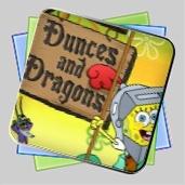 SpongeBob SquarePants: Lost In Time игра