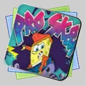 SpongeBob SquarePants: Pro Sk8r игра