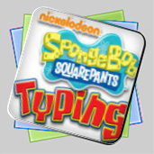 SpongeBob SquarePants Typing игра