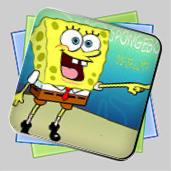 Spongebob Super Jump игра