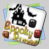 Spooky Runes игра