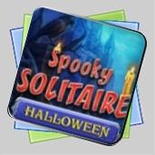 Spooky Solitaire: Halloween игра