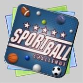 Sportball Challenge игра
