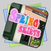 Spring Skirts игра