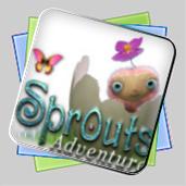 Sprouts Adventure игра