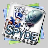Spyde Solitaire игра