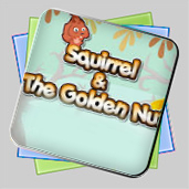 Squirrel and the Golden Nut игра