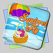 Squirrel Fly игра