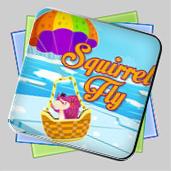 Squirrel Fly игра