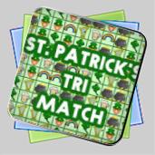 St. Patrick's Tri Match игра