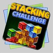 Stacking Challenge игра