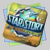 Star Story: The Horizon Escape игра