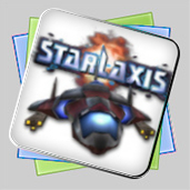 Starlaxis: Rise of the Light Hunters игра