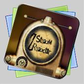 Steam Z Reactor игра