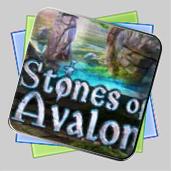 Stones Of Avalon игра
