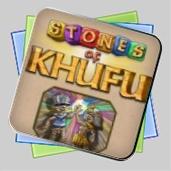 Stones of Khufu игра