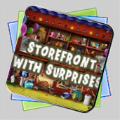 Storefront With Surprises игра