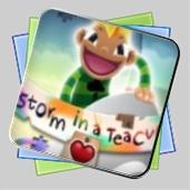 Storm in a Teacup игра