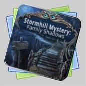 Stormhill Mystery: Family Shadows игра