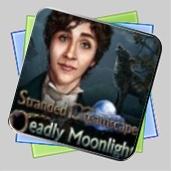 Stranded Dreamscapes: Deadly Moonlight игра
