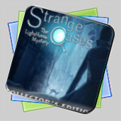 Strange Cases: The Lighthouse Mystery Collector's Edition игра