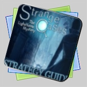 Strange Cases: The Lighthouse Mystery Strategy Guide игра