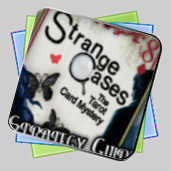 Strange Cases: The Tarot Card Mystery Strategy Guide игра