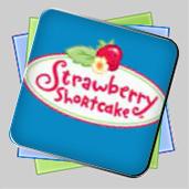 Strawberry Shortcake Fruit Filled Fun игра