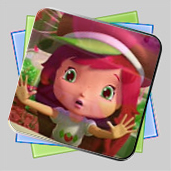 Strawberry Shortcake Mix Up игра