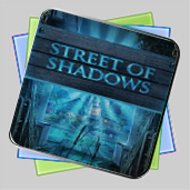 Street Of Shadows игра