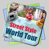 Street Style World Tour игра