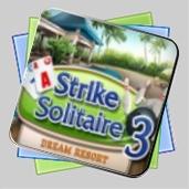 Strike Solitaire 3 Dream Resort игра