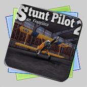 Stunt Pilot 2. San Francisco игра