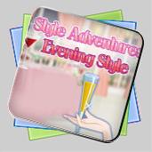 Style Adventures. Evening Style игра