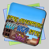 Style Adventures — Hip-Hop Style игра