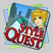 Style Quest игра