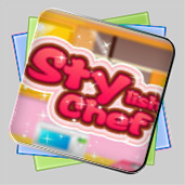Stylish Chef игра