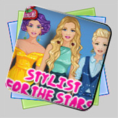 Stylist For the Stars игра