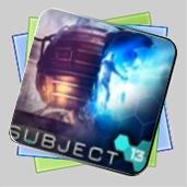 Subject 13 игра